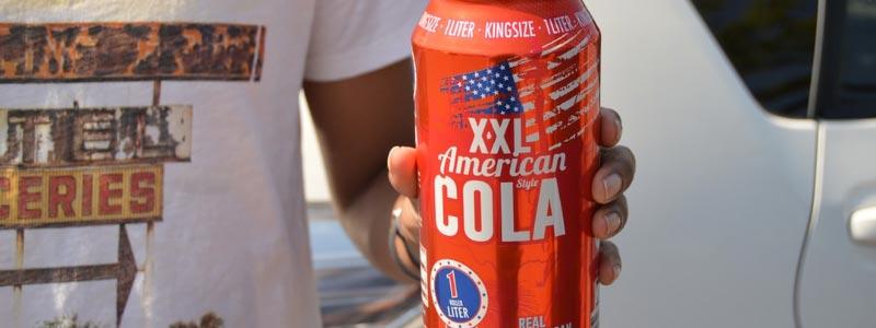 XXL American Cola