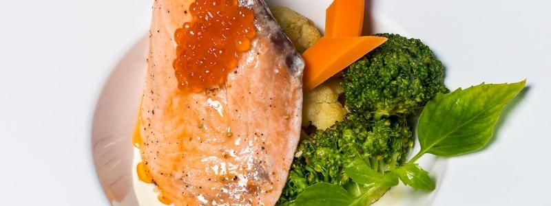 omega 3 eten
