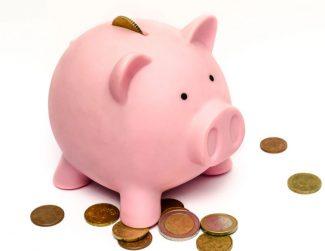 maandelijks bedrag sparen