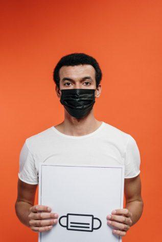mondmasker dragen