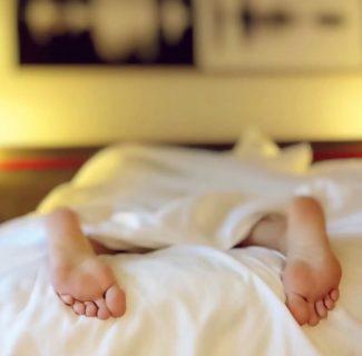 slapen nachtrust