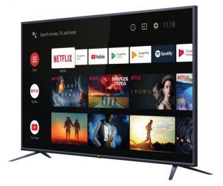 smart tv functies